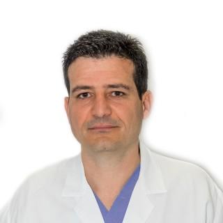 Dr. Khuri Samir, oculista chirurgo, Centro Oculistico Poliambulanza, Brescia